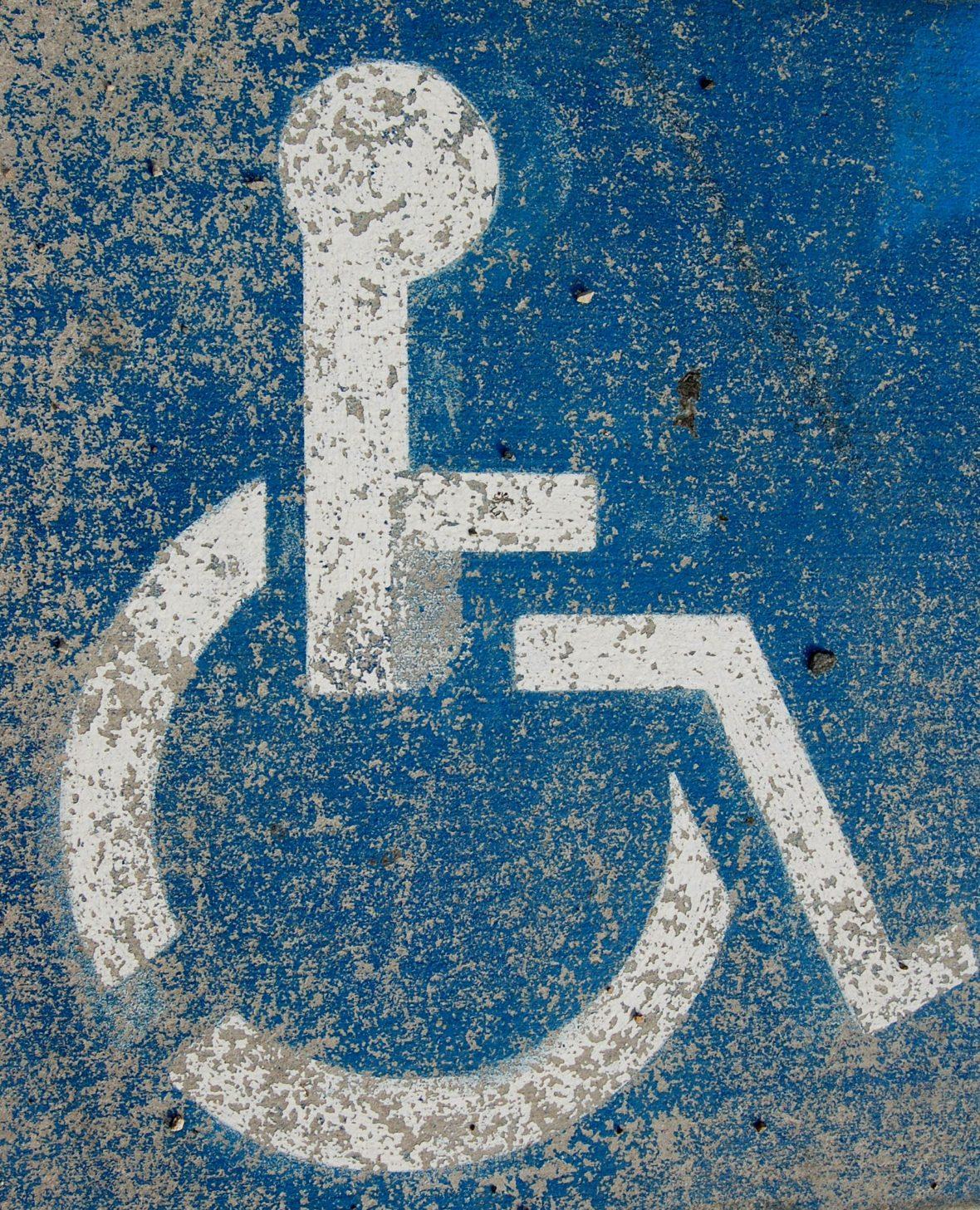 travail à domicile et handicap