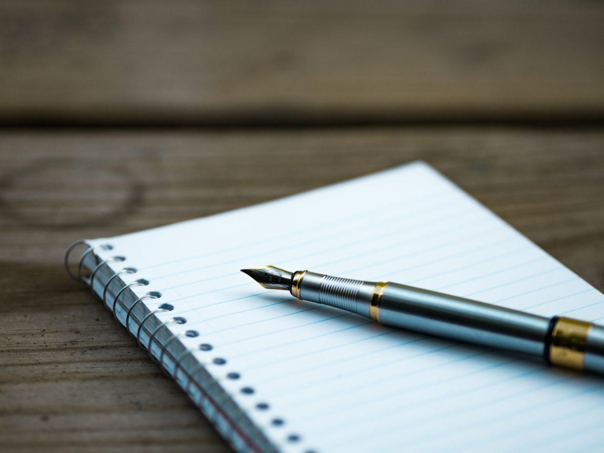 cahier de concentration